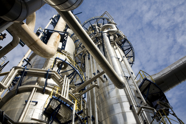 PETROCHEMICAL AND CHEMICAL INDUSTRIES EQUIPMENTS